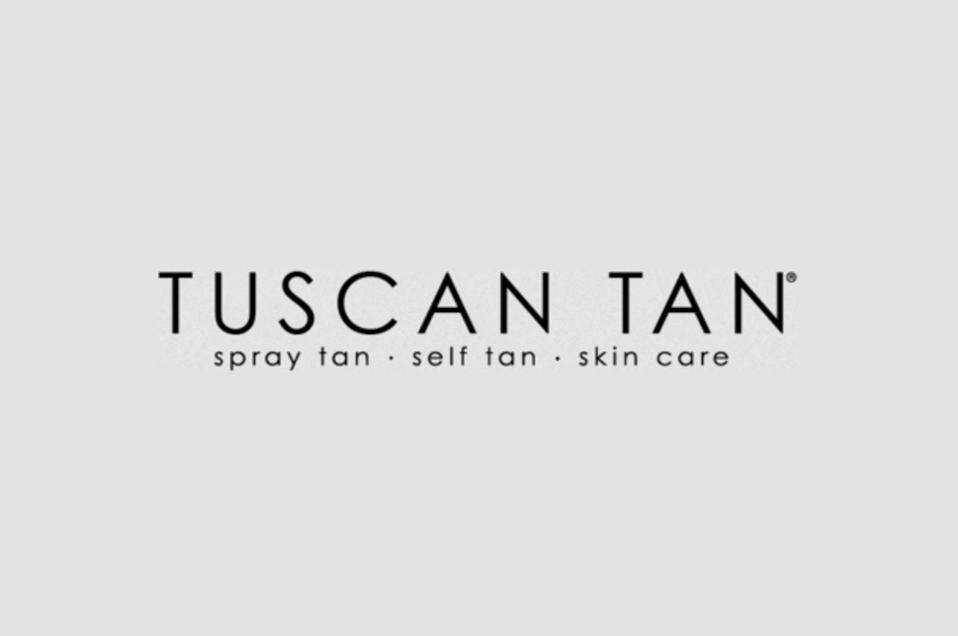 TUSCAN TAN spraytan range available at Coco Chai Day Spa Kiama